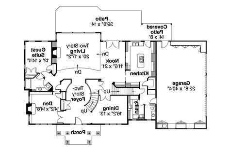 colonial house floor plans colonial house plans roxbury 30 187 associated designs