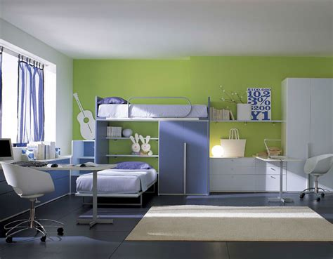 Room Deisgn amazing kids room designs by italian designer berloni
