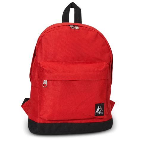 pictures of book bags everest junior backpack free shipping