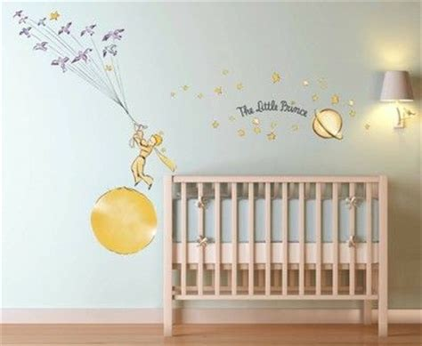 le petit prince wall decal sticker room ebay baby stuff nursery