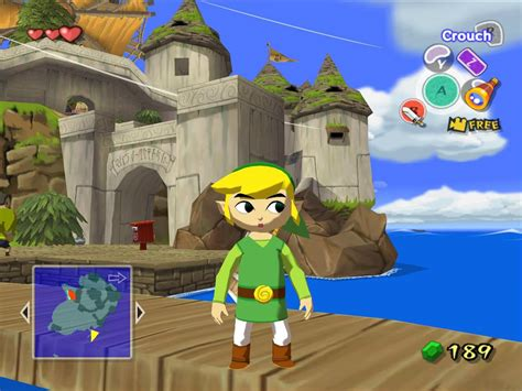 wind waker that defined the nintendo gamecube retrogaming