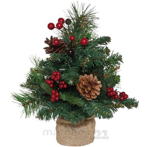 weihnachtsbaum klein kleiner weihnachtsbaum weihnachtsb 228 umchen geschm 252 ckt 30 cm