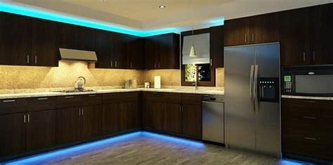 led lights for kitchen led lights kitchen roselawnlutheran