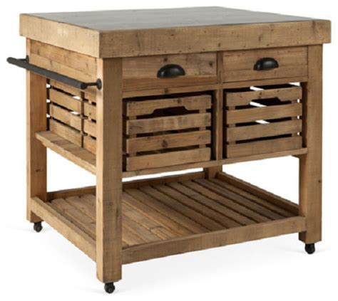 rustic kitchen islands and carts marva kitchen island small rustic kitchen islands and kitchen carts by autumn design
