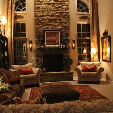 two story fireplace beautiful two story stacked rock fireplace fireplaces