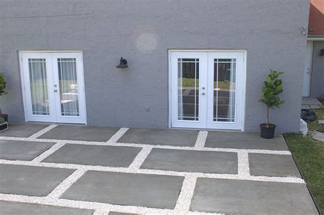 large concrete pavers for patio coolest large concrete pavers for patio about small home