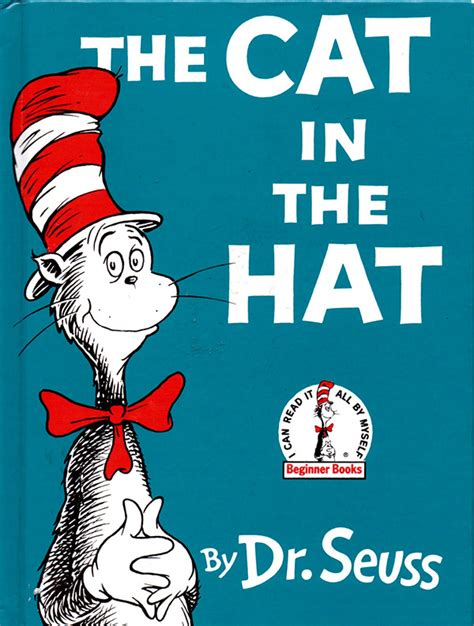 Cat In The Hat Book Cover Nashville Parent Magazine