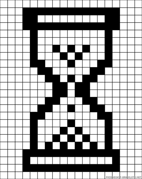 perler bead design generator a28471 friendship bracelets net
