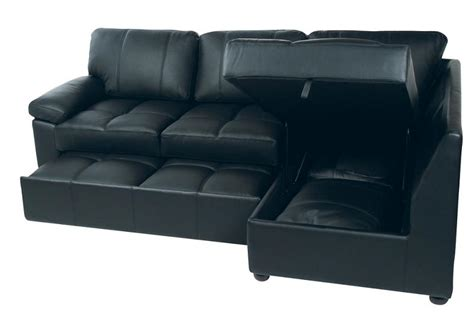 sofa bed and storage click clack sofa bed sofa chair bed modern leather