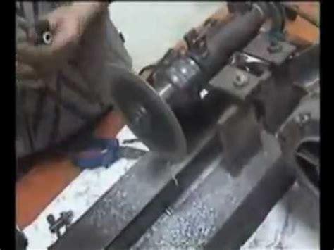 Modification Zoraki 914 by Blank Gun Conversion To Live Ammo