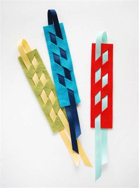 bookmark craft ideas for best 25 bookmark craft ideas on