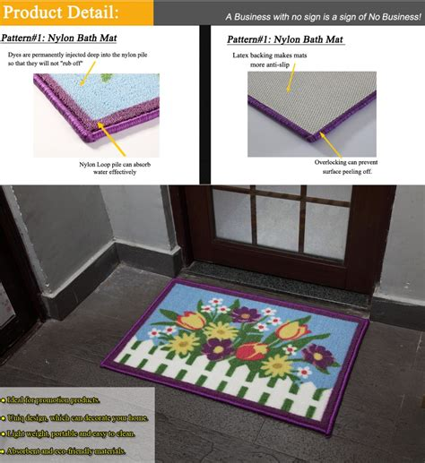 large bathroom rugs and mats multifunctional large bathroom rugs and mats with high