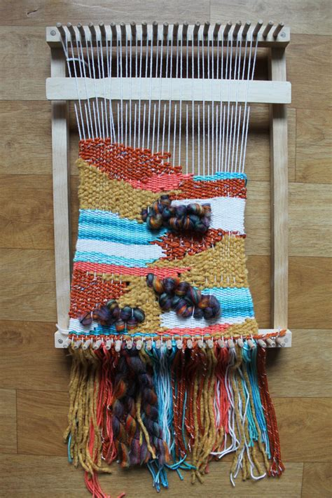 diy knitting loom diy loom tutorial likes