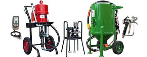 spray painting equipment suppliers machinery south africa suppliers of spray painting