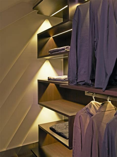 lighting for closets practical closet lighting ideas that brighten your day