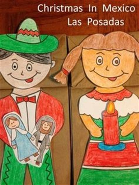 las posadas crafts for 1000 images about around the world mexico on