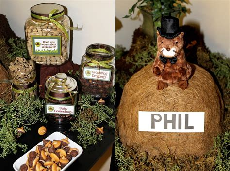 groundhog day supplies ground hog day celebration ideas 24 7