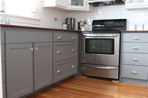 kitchen refurbishment ideas refurbishing kitchen cabinets twotone painted cabinets