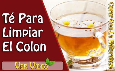 alimentos para limpiar el colon te para limpiar el colon alimentos pinterest col 243 n