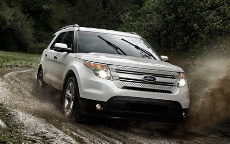 Ford Awd by 4wd Vs Awd What S The Diff Photo Gallery Motor Trend