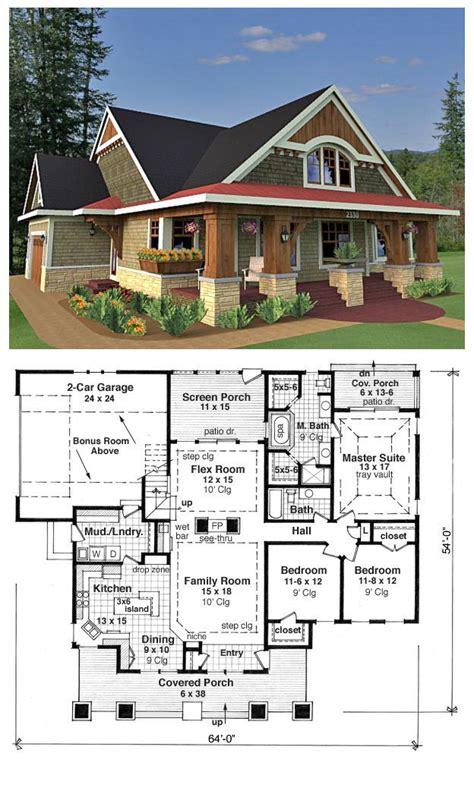bungalow house plans on bungalow floor plans ranch house plans and bungalow homes plans