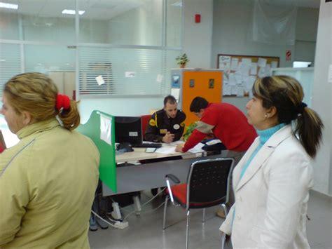 oficinas del desempleo el desempleo en europa alcanza un nuevo m 225 ximo en mayo