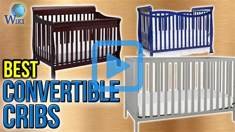 best convertible cribs reviews top 7 convertible cribs of 2017 review