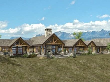 ranch log home floor plans brick ranch style homes beautiful ranch style home ranch log home plans mexzhouse