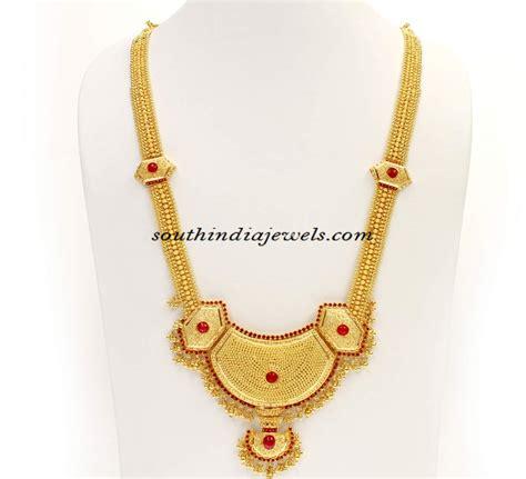 gold haram kerala jewellery gold haram design south india jewels