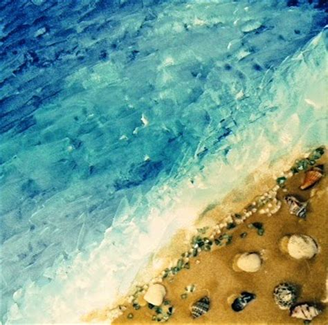 can you sand acrylic paint on canvas easy sea sand painting library arts