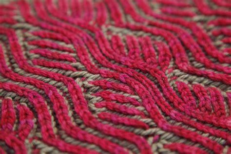 brioche knit learn brioche knitting 171 mercedes knits