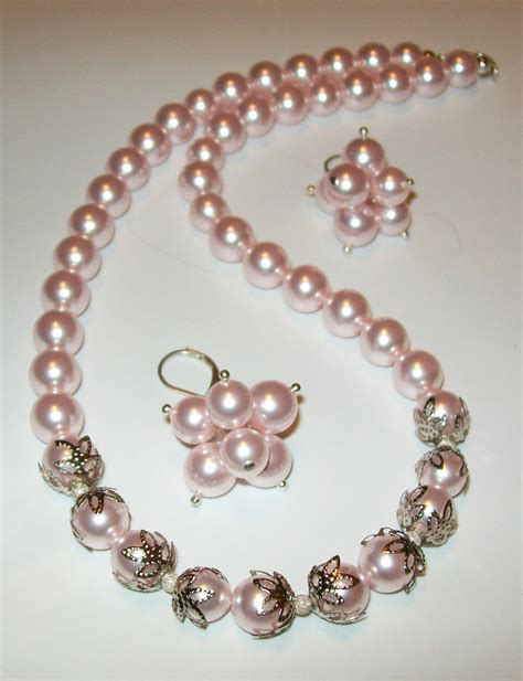 all free jewelry amazing grace diy jewelry set allfreejewelrymaking