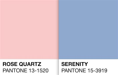 pantone color of year pantone color of the year 2016 tinte pastello