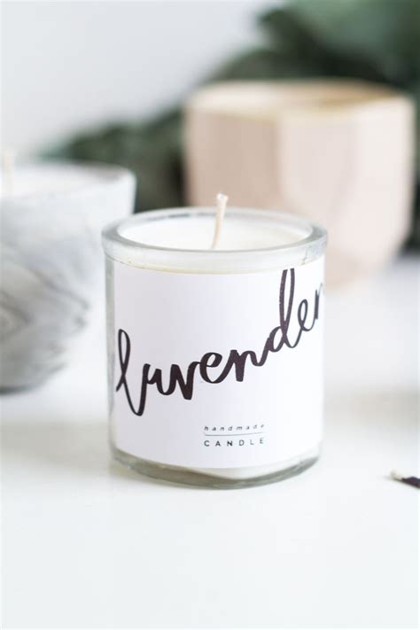 gifts this 25 best ideas about candle labels on candle