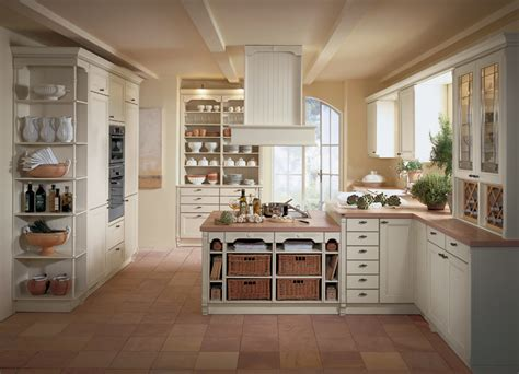country kitchens ideas types of kitchen designs