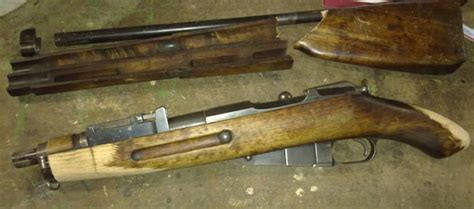 the obrez russian sawn off rifles alternative