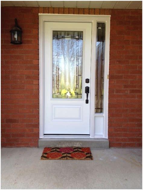 Sliding Patio Storm Door by Doors Claringtonwindowsanddoors Ca
