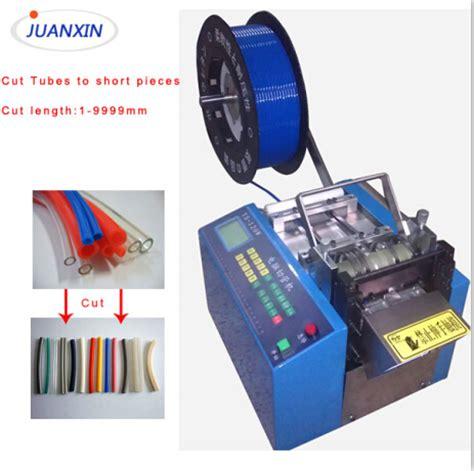 automatic rubber st machine automatic plastic rubber cutting machine ys 100