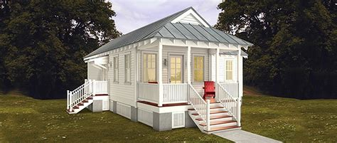 One Story Craftsman Style Home Plans exclusive home design plans from katrina cottage designers