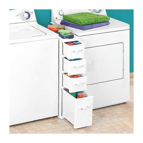 rakuten between washer dryer storage for the home
