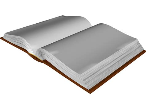 of a book pic of a book cliparts co