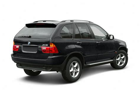 2002 Bmw X5 Review by 2002 Bmw X5 Reviews Specs And Prices Cars