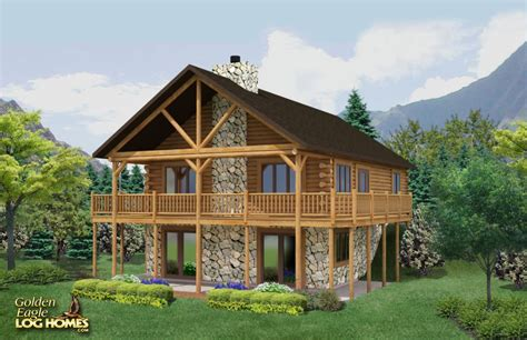 log home floor plans with basement 21 beautiful log home floor plans with basement house