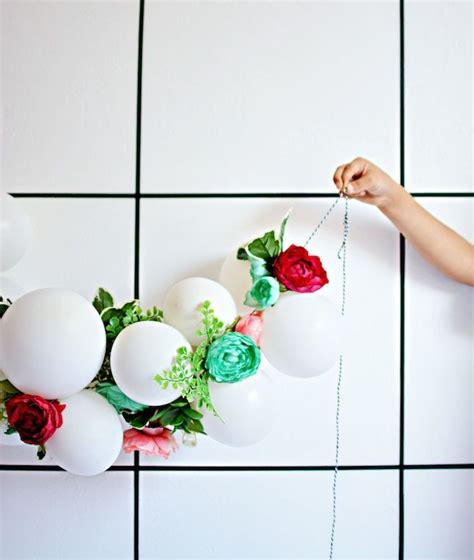 how to hang decorations 25 best ideas about hanging decorations on