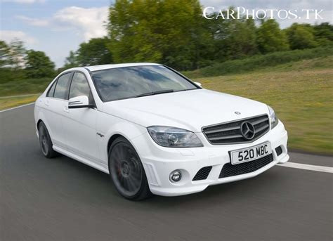 2011 Mercedes C Class C300 Sport by Hi Tech Automotive 2011 Mercedes C Class C300 Sport