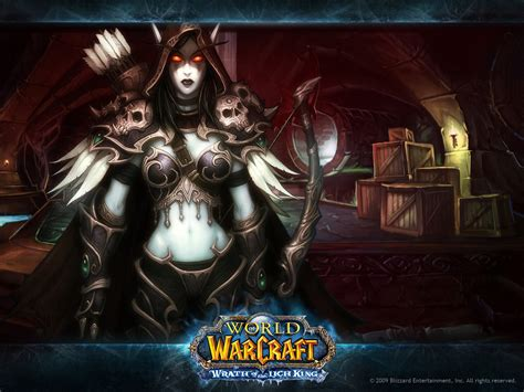 Blizzard Entertainment:World of Warcraft: Wrath of the