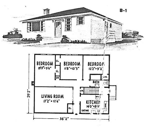 Bungalow Floor Plans Canada mid century modern and 1970s era ottawa march 2011