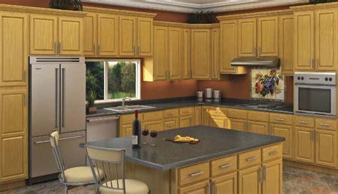 honey oak kitchen cabinets honey oak kitchen cabinet depot