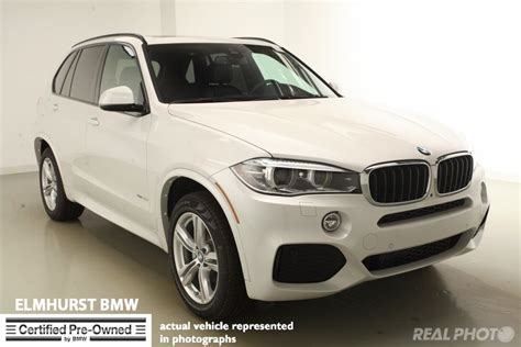 Certified Pre Owned Bmw by Certified Pre Owned 2017 Bmw X5 Xdrive35i Sport Utility In
