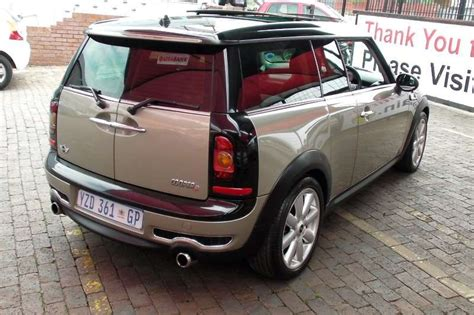 automobile air conditioning service 2008 mini cooper clubman transmission control 2008 mini clubman cooper s station wagon fwd cars for sale in gauteng r 124 900 on auto mart